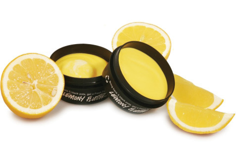 lushreviews:  Lemony Flutter is a lemon scented moisturizing cream from LUSH targeted towards people with dry, sore cuticles. It can also be used on chapped hands, elbows, and other rough or dry areas, My Rating: ★★★★★ 5 out of 5 Stars Scent: Fresh lemons and salve Price/Size: $12.95 for 1.5 oz. Recommended for: Dry/damaged cuticles, rough or dry skin. Review: I LOVE this product! I purchased Lemony Flutter after seeing the blogger from Lacquerized.com rave about it so often! I was not disappointed! At first, i wasn't partial to the smell, but now i love it! It reminds me of lemon and sugar scented Neosporin lol (which sounds like a bad thing, but its not). A little of this product goes a very long way! So use it sparingly. Lemony Flutter melts on your fingertips like butter, and goes on a tad greasy, but absorbs quickly after being rubbed in.  My cuticles were so sad before using this! They were peeling and sore, and no hand lotion or cuticle treatment was working! After using Lemony Flutter for 2 days at bed time, my cuticles were soft and revived! No more peeling, soreness, or dryness. They have never looked better! However, i have not tried this product for its other uses (elbows, knees, and other dry areas) so i cannot attest to how it works in those areas, but i believe it woold work wonders there too! You cannot go wrong with Lemony Flutter! It is so worth the money and it last forever! ask | submit