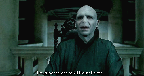 he looks so happy over the thought of that. i really truly hope voldemort is happy. seriously, i want him to be happy.  D: