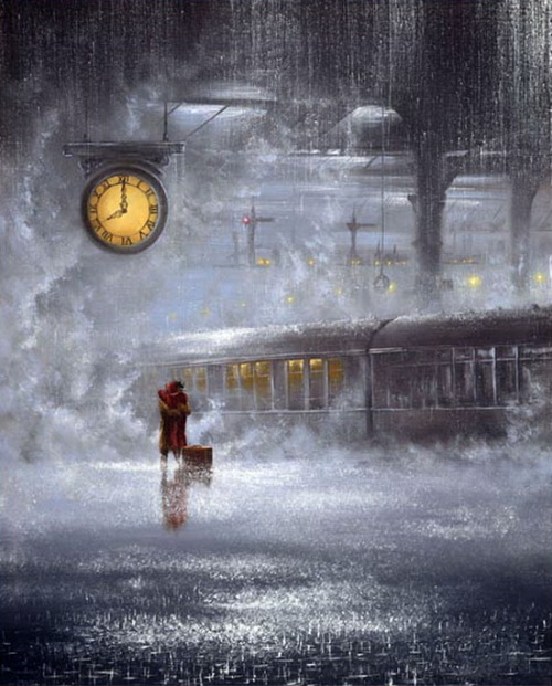 sweetsurrender68:  Art of Jeff Rowland