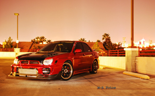 My Friends Bug Eye Subaru Wrx I have more pictures. Follow me at http://m-afotos.tumblr.com/