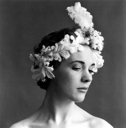 latinamericana:  Julie Andrews