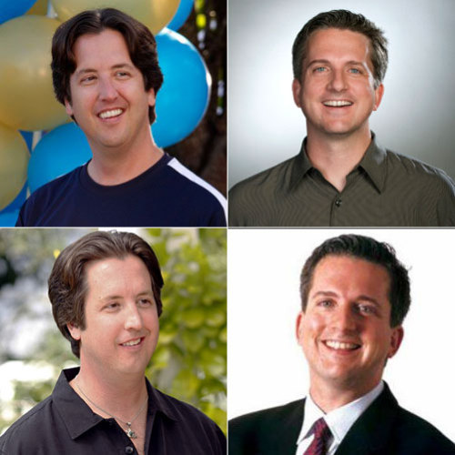 markcoatney:  jamiemottram:  Bill Simmons totally looks like Stevie Janowski from Eastbound & Down. For those bros still reading the Sports Guy, who's his Kenny Powers?  Pretty sure it's Chuck Fucking Klosterman.