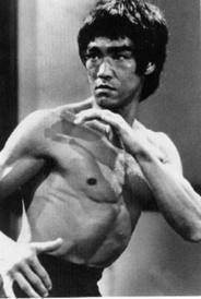 """ Simplicity is the key to brilliance.""- Bruce Lee"