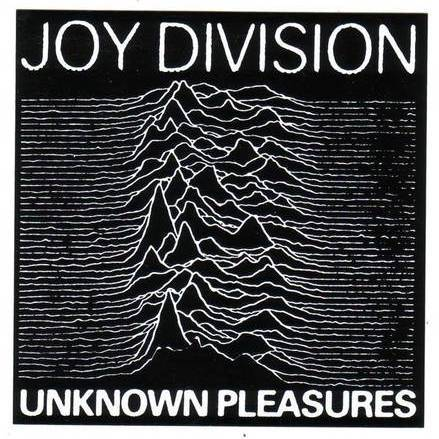 Joy Division - Disorder