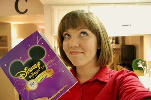My purple folder FINALLY got here!!! =DDD (Ignore the weird myspace face. No idea what that's about.)