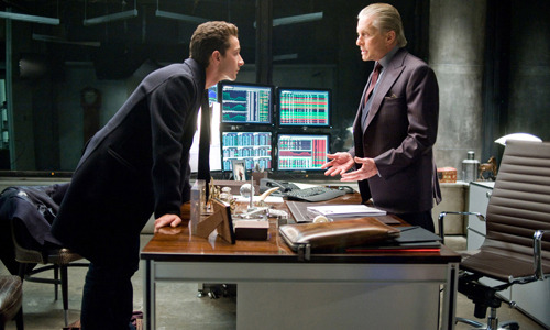 Box Office Report THR is not surprisingly reporting that Wall Street: Money Never Sleeps topped the Box Office this weekend.  I personally wanted to see it. Despite its god-awful title, I thought the trailers looked exciting, the premise semi-interesting and it stars Shia (some of you may know of my infatuation with him). If anything, it'd be a nice way to see NYC on the big screen. I might actually go see it today. Any of you saw it or are planning on seeing it?
