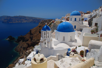 jabberw0cky:  I want to go to the Greek Islands so bad.