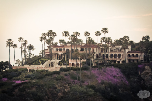 La Jolla Mansion.I don't need a house this big, but one right by the beach would be fantastic.