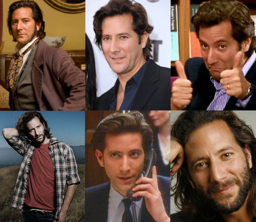 "Cast Trivia - Henry Ian Cusick He usually goes by his middle name - Ian.  He was born in Peru to a Peruvian mother and Scottish father. He still speaks Spanish fluently. He lived in Spain, Scotland and Trinidad and  Tobago, all before he was 15. He moved back to Scotland at 15 to attend the Royal Scottish Academy of Music and Drama. He later joined the Citizens' Theatre. He was raised Roman Catholic, and seriously considered entering the seminary. His father was a minister and his uncle was a priest.  He's peformed with many traveling theater troupes, including: The Royal Shakespeare Company, Royal National  Theatre, The Almeida, Liverpool Playhouse and Babel Theatre Company. He lived with Annie Wood for about 14 years before they married in June 2006. They have three sons:  Elias, Lucas and Esau.  He's portrayed Jesus, Charles Darwin and of course, a time-traveling Scotsman. While staying with his friend, actor Brian Cox, in 2004, Ian briefly met Cox's neighbor in his driveway. That neighbor was Carlton Cuse. Ian later auditioned for Desmond by sending in a video tape from London. After he earned the role, Carlton noticed that show scripts were being sent to an address next door. He then vaguely remembered meeting Ian. One major thing that appealed to him about the Desmond role is that he could use his natural  accent. The producers wanted either an Irish or Scottish actor. In 2006, he was nominated for a best guest-star Emmy for the season 2 finale. He was the only cast member to earn a nomination that year. He didn't cut his hair for the 1996 flashback scenes in ""The Constant"".  Rather, his long locks were hidden under a wig. All the freighter scenes  were shot first, and then he shaved off all his facial hair for the  flashbacks. He wore a fake beard for the next two episodes while his  real one grew back. When asked what other Lost character he would like to play, he said that he ""wouldn't want to swap him for any other character."" It's the ""best and richest"" role character he's ever had. His favorite Desmond episode was ""Live Together, Die Alone"", because it finally gave him some information on Desmond's background. To stay fit, he swims, surfs, runs, cycles and does a bit of soccer. He says that, like Desmond, ""Tell me not to do something and I'll do it.""  He said he once stole ""a Desmond blue shirt"", but had to give it back. His family loves living in Hawaii, and they plan to stay there at least until his oldest son graduates from high school in two years. Quotes: ""I turned up in Hawaii four  years ago on a three episode arc, but it was one of those gigs where I looked  around and I thought 'wow this would be just  the coolest job to get',  so when I think about it, I wanted it so much.  I remember being on set and everything just seemed  to be easy; It wasn't  a difficult transition, just one of those things I  kind of manifested it.""  (on if he thinks he's worth of expensive scotch) ""Sixty-year-old scotch? I certainly wouldn't drink it in the office.  That's a good question, actually. Am I a man worthy? Of course! We're  all worthy of 60-year-old scotch. It's only 60-year-old scotch, you  know? If it was 120 year-old scotch, it might be different."" ""[Desmond's] been kind of lucky. He has the ability to foresee the future, and  he had the ability to travel in his mind. So these are sort of cool  qualities that we all sort of think, 'Oh, what would that be like?' And he has the ability to withstand great amounts of electromagnetism.  When you have these qualities, you're always a little bit cooler than  the rest."" (on filming Charlie's death scene with Dominic) ""It sent shivers up my spine. It was just very moving. He's a really tremendous actor."" ""I love Terry O'Quinn. He's a wonderful guy, wonderful actor. He is the one that I really, really enjoy working with. Our scenes, I thought, were quite special. I can't wait to get back to work with him."" ""[Josh Holloway] is the sweetest guy in real life. He's Mr. Energy. When he's on set, he's laughing and joking with everyone. He's having a blast."" ""There's so much I'm going to miss about it. Just going to work, being  part of  the show called ""Lost."" Getting to play Desmond Hume, you  know. When I read the other scripts that are coming in or stuff that I'm  up for, nothing really compares. He's such a rich character, it's going  to be hard to top."" Videos: answering some fan questions with Nestor Carbonell Season 4 interview being Jesus being Charles Darwin being a brotha"