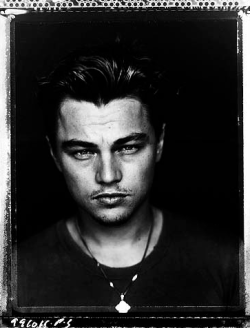 plene-vivo:  Leonardo Dicaprio by Patrick Demarchelier, 1999