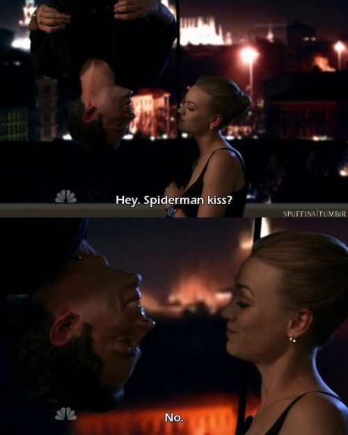 "Chuck 4x02, ""Chuck Vs The Suitcase"""