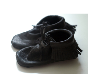who can resist baby mocs? we'd have a plethora!