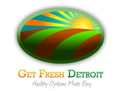 Get Fresh Detroit works to increase access to fresh and healthy foods  by transforming the retail and distribution of fresh produce into a  sustainable operation for corner stores, food pantries, and other  food-service organizations that face challenging barriers in stocking  fresh produce. They are using a Kickstarter campaign to fundraise for a delivery vehicle, the Get Fresh Express, which comes equipped with fresh-keeping refrigeration  and copious space to service 50 stores and 30 pantries.