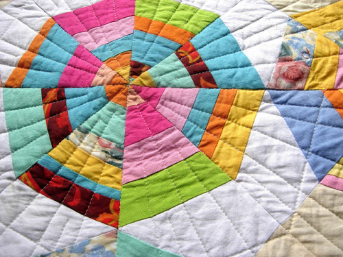 batixa:  Doll Quilt Received (by Barb)