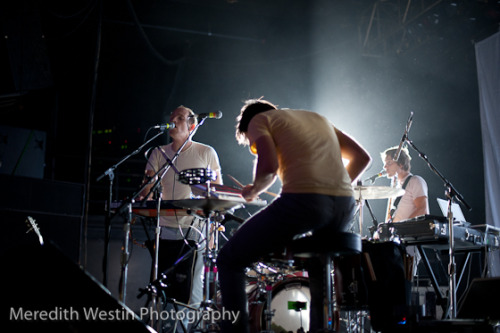 More pics of Caribou at First Avenue via Reviler.
