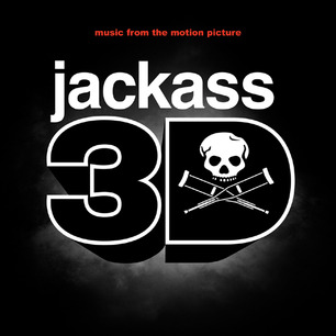 Pre-order the Jackass 3D Soundtrack, featuring music from Weezer and Karen O, at http://bit.ly/ja3dsoundtrack
