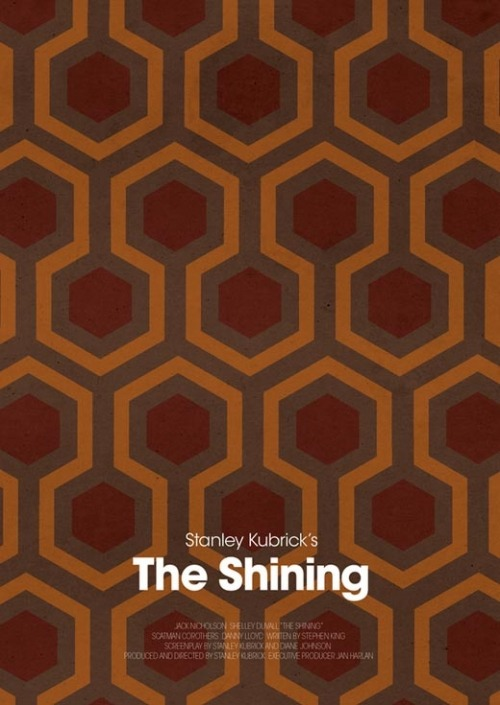 The Shining by Jamie Bolton