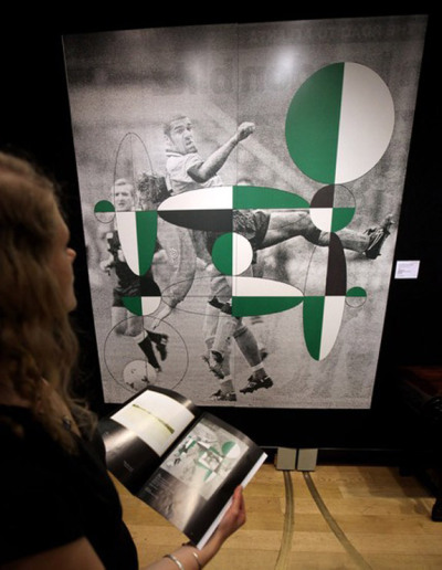 "Lehman Brothers Art and Ephemera Sale Scores $2.6 Million at Christie's London - ""Yesterday the European wing of bankrupt investment banking firm raised  ₤1,641,613 ($2,593,749) for its army of creditors in an auction at Christie's South Kensington that dispensed a hodgepodge of art and ephemera."" More from ArtObserved."