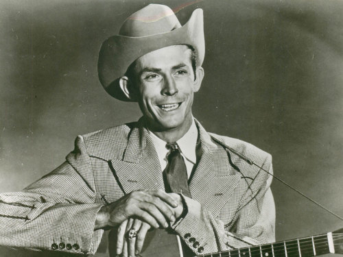 "Ken Tucker on The Complete Mother's Best Recordings of Hank Williams: ""Two years after making these recordings, Hank Williams died of a heart  attack in the back seat of a car taking him to his next concert. The  Mother's Best collection reminds us that the man who came to symbolize  tortured genius — and who's been stuffed into the live-fast-die-young  cliché with many rock stars — well, he was a loose goose, a commercial  shrewdie and a generous genius, as well."""