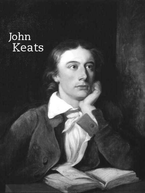 John Keats Thanks to Cutlerish.