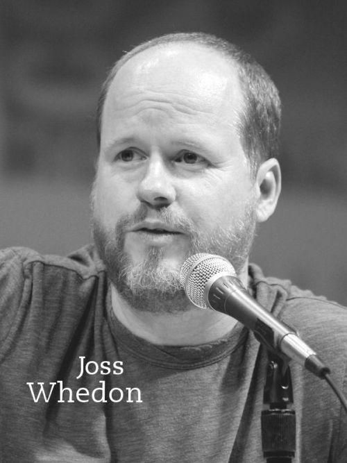 Joss Whedon Thanks to Cutlerish.