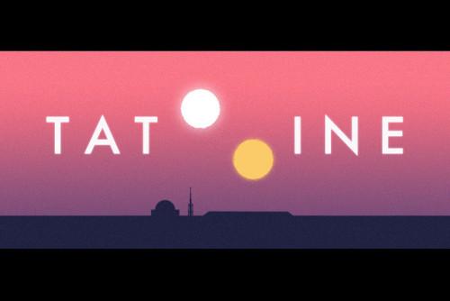 Tatooine // by goenetix