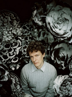 MICHEL GONDRY res magazine cover new york