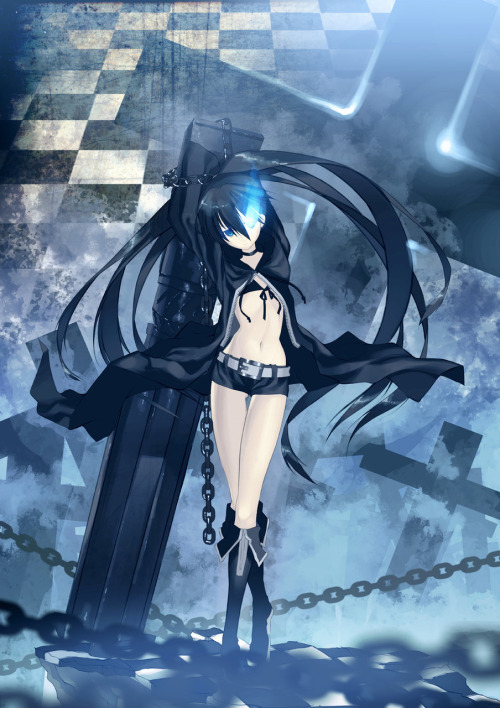 I just watched BRS last week for the first time I just watched BRS last week for the first time I just watched BRS last week for the first time … And it was freakin' awesome