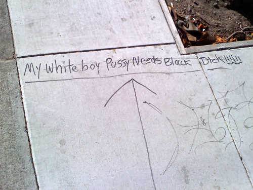 The NSFW Word(s) on the Street