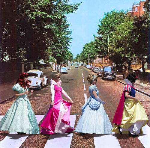Abbey Disney Road (by Disney Resort)