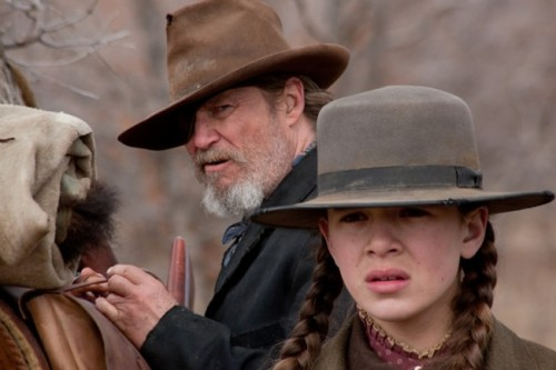 True Grit: Everything We Know The last time the Coen brothers attempted a remake, we ended up with Tom  Hanks twiddling his moustache in the distinctly average Ladykillers update. Let's hope it's second time lucky then, with Joel and Ethan  having mined another classic from yesteryear in the form of seminal John  Wayne western True Grit.