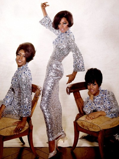 kittenstropicalia:  Diana Ross & the Supremes