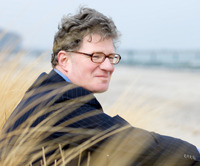 Roger Willemsen / Foto: Anita Affentranger