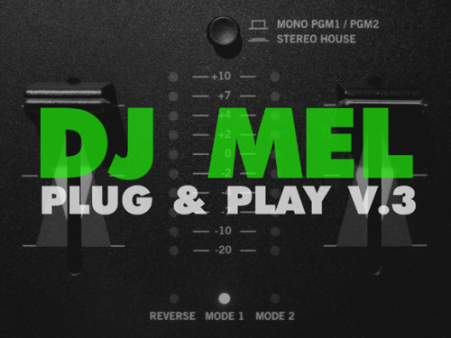 It's another installment of my Plug & Play series. This time around  it's more on the smooth dance tip. Crazy P, Todd Terje, Dropout  Orchestra, Walter Jones and more round out this mix. Just shy of an  hour, like the other mixes, this was done in one take. Live and  direct…Enjoy. http://www.mediafire.com/?s7c88mycmc8023c