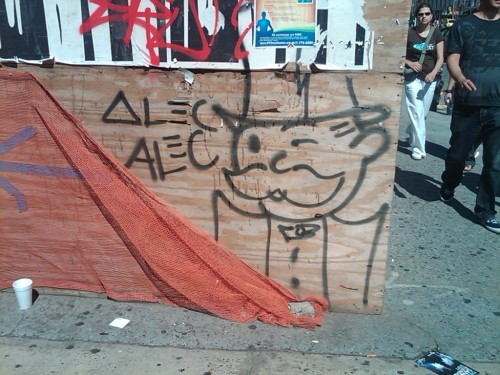 The new jam. Alec Monopoly.  Would love this dude in my home..
