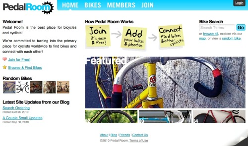 My Denti Master Pista is featured on the front page of PedalRoom.  Yay!  If you haven't joined PedalRoom yet, you should.  Do it now!
