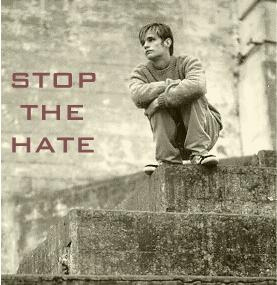 warispeace:  Today in History: On October 7, 1998, Matthew Shepard was beaten and left tied to a fence post outside Laramie, Wyoming. Shepard, a student at the University of Wyoming, was attacked by two men after they offered Shepard a ride but found out he was gay. He was found tied to the fence 18 hours later by a passing cyclist. Shepard, now in a coma, was rushed to the hospital where he died five days later. The death sparked conversation and debate about whether crimes against homosexuals should be considered hate crimes. The Matthew Shepard Act would finally be signed into law by Barack Obama in 2009, extending hate-crime legislation to include homosexuals.