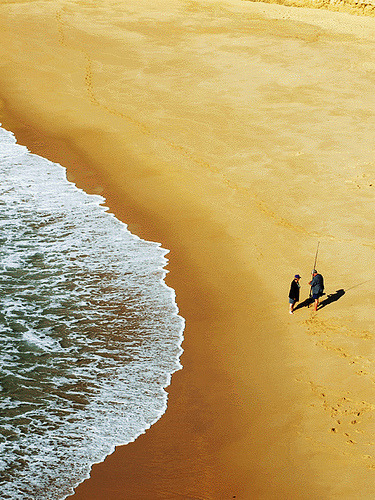 Algarve, Portugal via