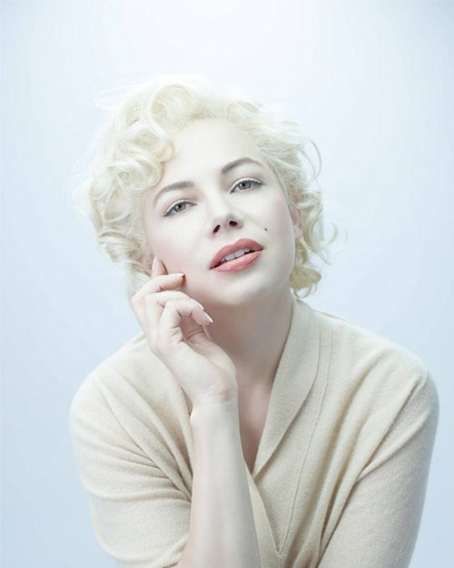See the First Image of Michelle Williams As Marilyn Monroe  for My Week With Marilyn | Vulture