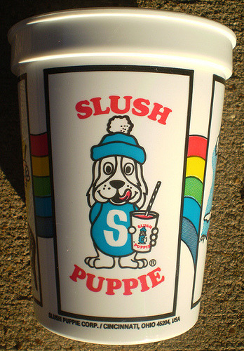Slush Puppies Photo courtesy of Gregg Koenig