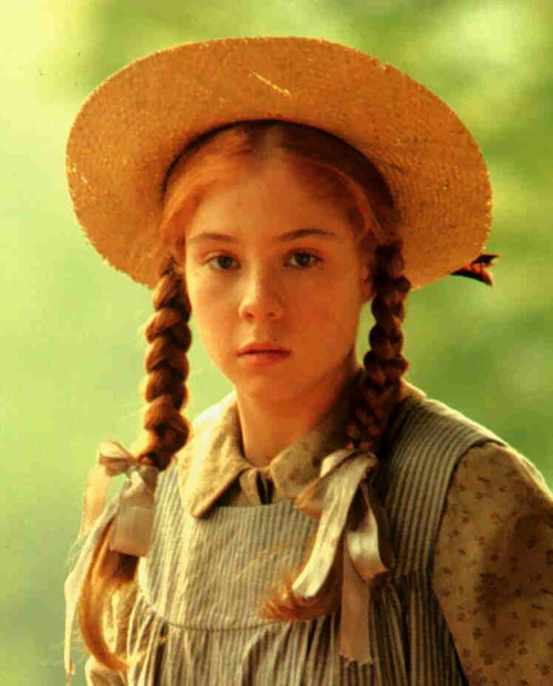 Anne of Green Gables = CLASSIC.