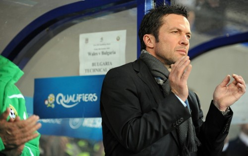 Lothar Matthäus, Manager (Bulgarian National Team)