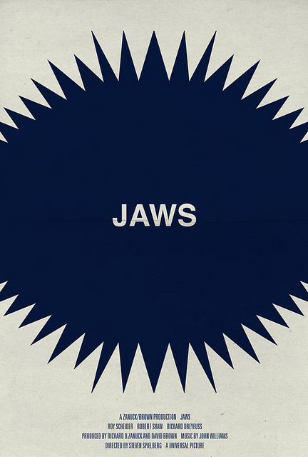 Jaws by Mat Bond