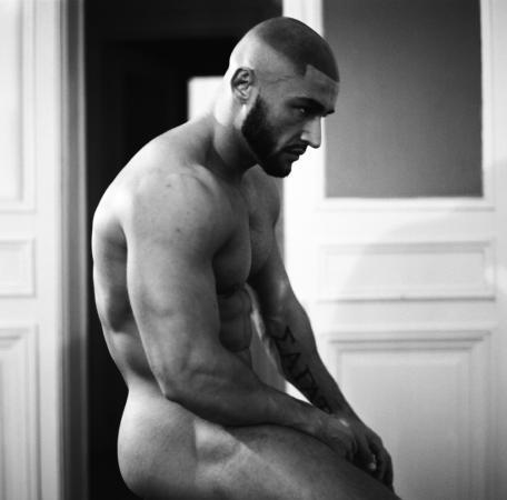 androphilia:  François Sagat  So beautiful! I absolutely adore him.