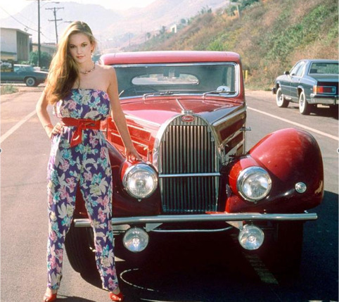 "Diane Lane's Style Evolution There aren't many people who can claim that they've covered Time magazine at the age of 13, been nominated for an Oscar for making out with Olivier Martinez, and dated Jon Bon Jovi.  But 45-year-old actress Diane Lane — who stars in ""Secretariat,"" opening in theaters Oct. 8 — has done them all, and bagged hottie husband Josh Brolin in the process. Full story on StyleList here. [Media Press / Rex USA]"