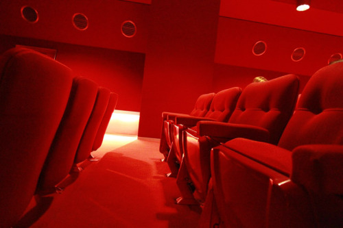 Screening Room - Beverly Hills, CA