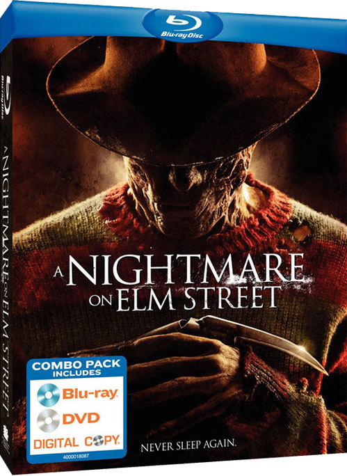 "I had a big problem with the new Nightmare on Elm Street. I sat through all the original films for the first time this past summer and really enjoyed them. I know they are cheesy and some of them are MUCH worse than others, but I still watched all of them and enjoyed the hilarious acting and most importantly the special effects. The first film in particular though had a lot of heart to it. It was well made and they did it on a budget that was realistic providing the circumstances surrounding the creation of the film. Although I typically don't enjoy Wes Craven films, or horror films in general, I really liked it and thought it was a great avenue to be creative with dream worlds (which I particularly love to touch on academically, as lame as that sounds). It wasn't just the first film though, but almost every single one in the series where the special effects took the cake for me and I can't begin to express how impressed I was. Whether it was simple (like Johnny Depp's death in the first film and how they filmed the room upside down), or a bit more complicated (like a giant stretchy torso where nude models could push against it to simulate trapped souls), it was all done as ""realistically"" and in camera as possible at all times. The new film lacked that heart though. It jumped right into trying too hard to be scary and left everything else behind. The deaths were very much overly gory and the acting was horrible not because it's the 80's, but because the actors and actresses who were cast had a terrible script to deal with. I think the most unforgivable ""change"" though was that in the new film they actually made Freddy a pedophile. They made the uncertainty that was the best part of the original and they drowned it out. In the original films, Freddy was burned alive for being a suspected pedophile and when he died he got his revenge by killing people. In the new films though he WAS a pedophile, which makes him coming back in people's dreams and killing them that much harder to stomach. You don't understand the motivation or drive behind these murders other than he was an awful person even in death. There's no light-heartedness either. Robert Englund's portrayal of Freddy Krueger was outstanding. He was menacing and terrifying and also incredibly humourous and a goofball. I love Jackie Earle Haley, and in this avenue (of being a great actor in a more serious film) he did what he does - but there is no room for interpretation. He plays a bad guy with little to no motivation other than unnecessary revenge. The whole film took what was a memorable series that defined horror as a genre and slapped a new coat of paint on it and ruined everything. I don't think there was ever an instance where I really enjoyed the film other than to appreciate how good it looked in Blu-ray. It's a bit of shame to see how amazing something looks when there is so little soul being put into it. Buy it on Amazon.ca: Blu-ray- Nightmare on Elm Street [Blu-ray]DVD - Nightmare on Elm Street If you've seen the film or even the original, what did you think?"
