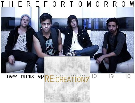 Post this up wherever you can to spread the word about Re:Creations! If you need the HTML code, let me know and I'll get it coded for you!