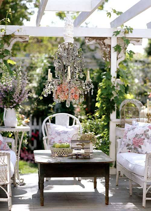homedesigning:  Creating Outdoor Spaces for Country Living | Interior Designs And Home Ideas