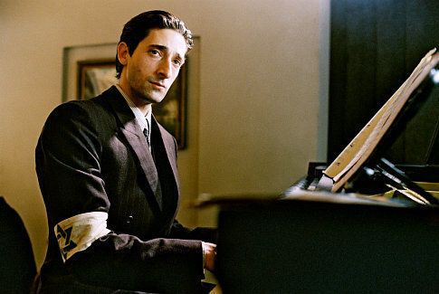 The Pianist, 2002 by letsbuildahome